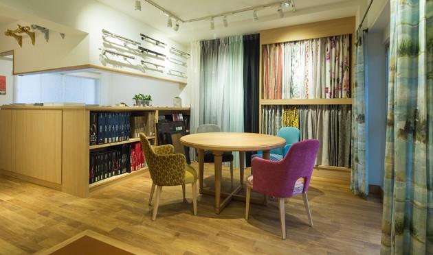 アノニモデザイン Anonimo Design 福岡ショールーム Fukuoka Showroom Zimmer Rohde Houles studioart nextep