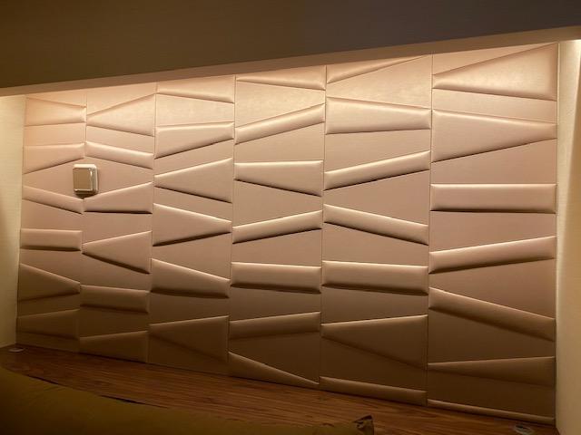 studioart レザーウォール イタリア製 本革 レザータイル Frammenti
